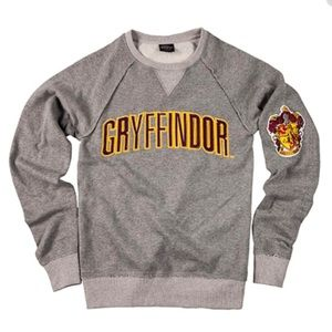 Harry Potter Gryffindor Sweater Size XS